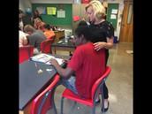 Monthly #JCPSDL School Spotlight: The Binet School