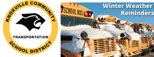 Transportation webpage - KCSD
