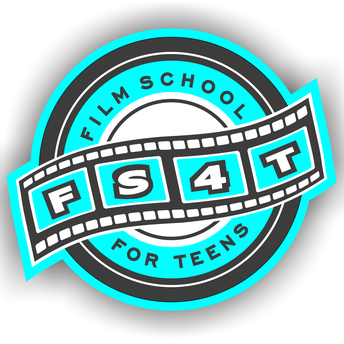 This Week's Curriculum Spotlight: Film School 4 Teens!