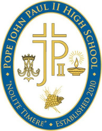 Pope John Paul II Track & Field Camp