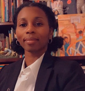 Jameelah Wright