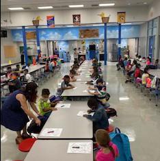Kindergarten 1st Day
