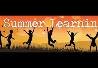Summer Resources for Children