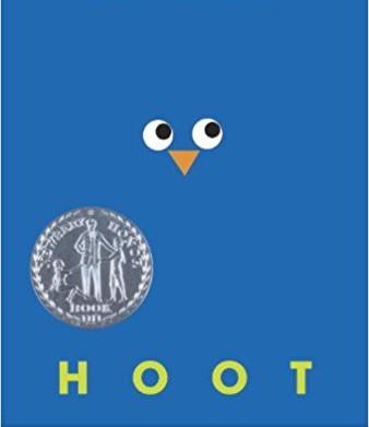 Hoot (5th Grade)
