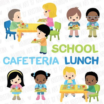 Lunchroom Information