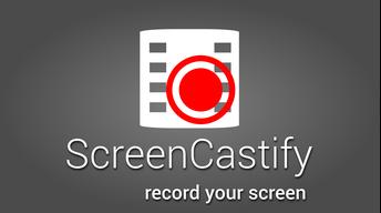 Screenrecording