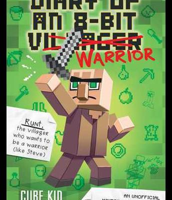 Diary of an 8-Bit Warrior series