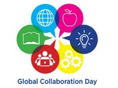 Global Collaboration Day is September 21st!
