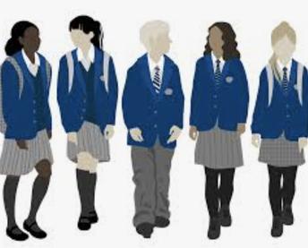 Secondary Uniform Grants