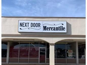 Next Door Mercantile