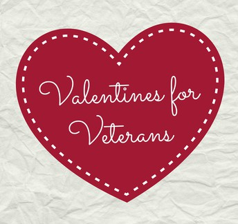 Valentines for Veterans 💌