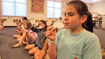 Breath Practice for Recorders