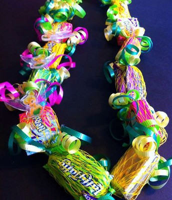 Candy Leis