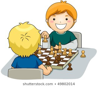 CloudCity Chess Club is back!