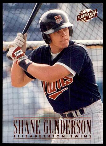 Staff Spotlight: Shane Gunderson