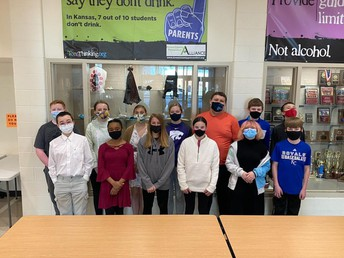 Science Olympiad Continues to Impress