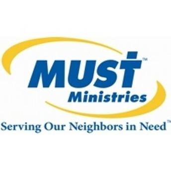 MUST Ministries Food Pantry