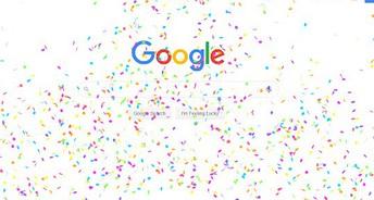 Tech Tip - Chrome Extension - Confetti Cannon
