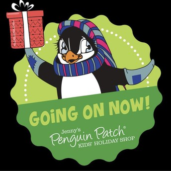 click to shop penguin patch