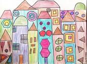 Caitriona's Cityscape