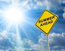 Summer Safety - May 13th at 2pm