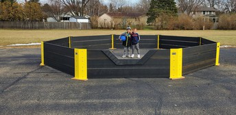 The GaGa Ball Pit is Here!