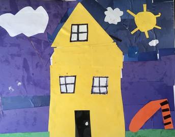 My Happy House!