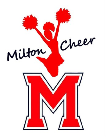 MHS Cheer Meeting for Future Eagles - 2/5
