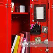 Lockers for 6th Graders