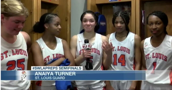 Halo Highlight: Congratulations to Girls Basketball!