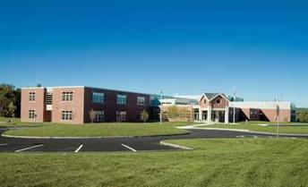 Hall-Dale Elementary School