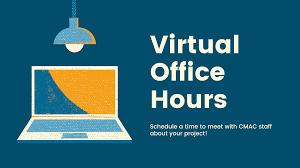 RHS Admin / Principal Virtual  Zoom Office Hours Every THU, 9:00 am - 9:30 am