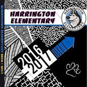2016-2017 Yearbook Sales