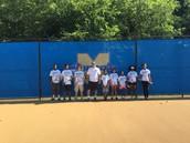 McEachern Camp 2016