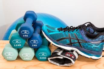 Exercising Habits