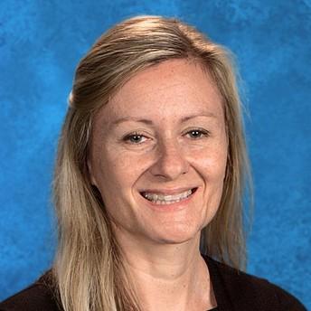 Ms. Debbie Allen - Family Liaison