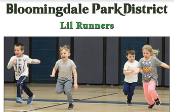 Lil Runners