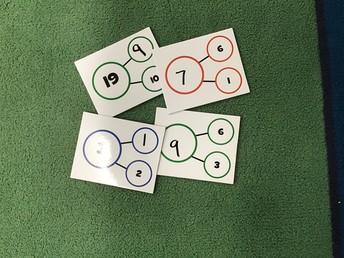 First Grade Math tools