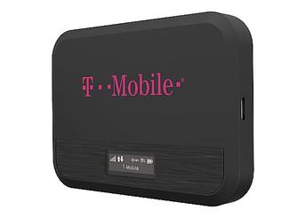 T-Mobile Mifi HotSpot Distribution - Monday, February 17, 2020