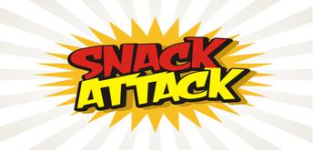 8th Grade Snacks