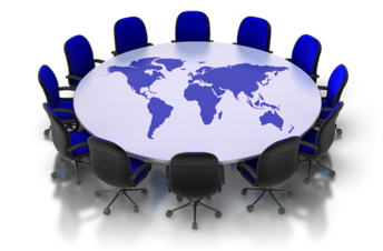 International Conferencing