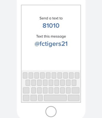 Join Our Senior Remind Group