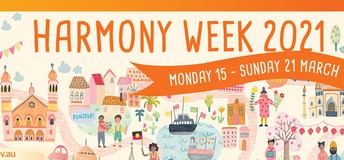 Harmony Day - 18 March