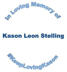 #KeepLovingKason - Book Donations