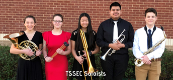 UIL Solo & Ensemble Contest