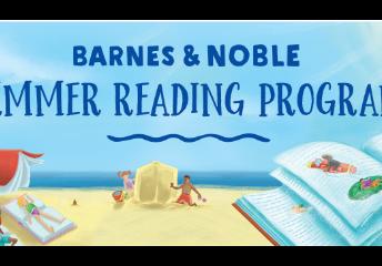 BN Summer Reading Program!