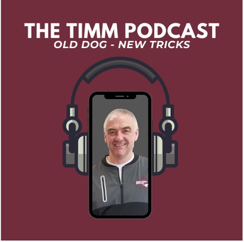 The Timm Podcast