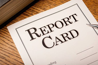 Join us for a Virtual Report Card Conferences