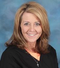 Lisa Jenkins, nurse