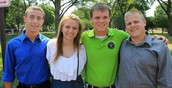 Ohio 4-H Teen Leadership Council Applications Due August 11th
